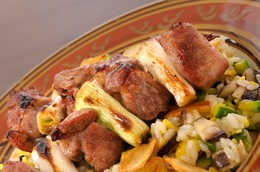Alina's Lebanese Cuisine