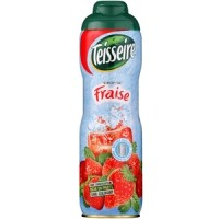 euro food depot teisseire trawberry syrup concentrated fraise 20 3 60cl sirop. Black Bedroom Furniture Sets. Home Design Ideas