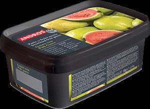 Pink Guava Puree Andos (2.2lb/1kg)