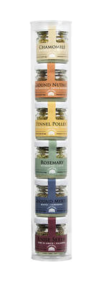 Spices of Italy ( * 6 )