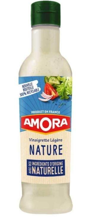 French Dressing Vinaigrette Light by Amora