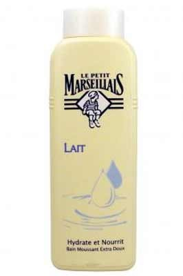 Le Petit Marseillais Shower Gel/Bath Milk 500ml