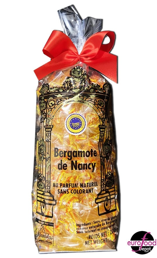 Bergamotes de Nancy  (200g/7oz)