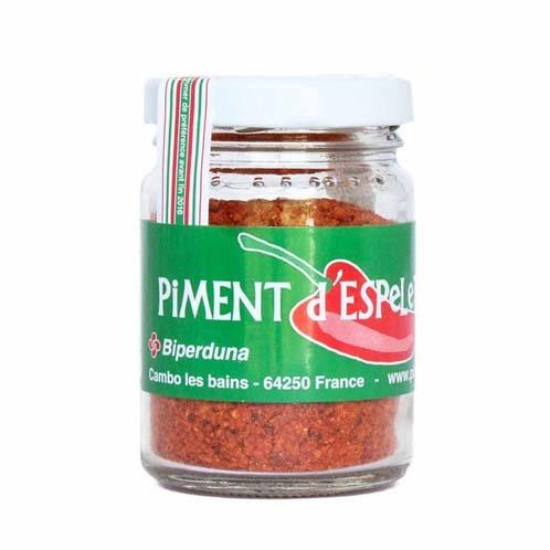 Piment d'Espelette - Biperduna- 40g/1.4oz