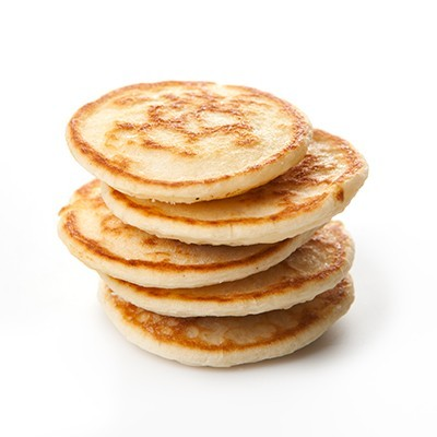 The authentic French Blinis (2.82oz/80g)