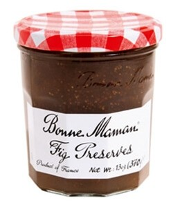 Bonne Maman Fig Preserves Jam