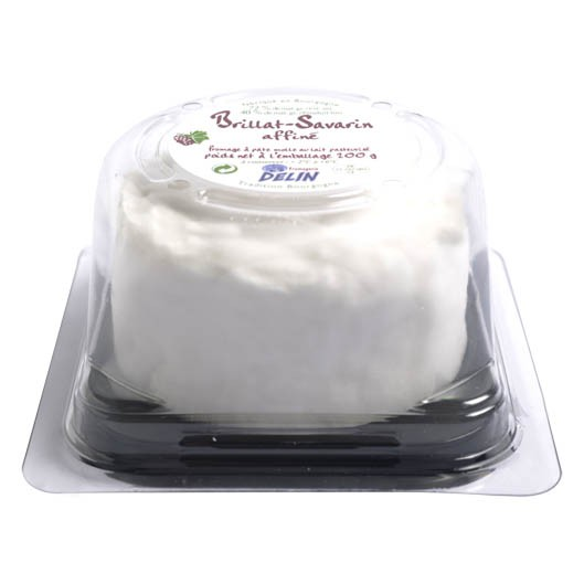 Brillat Savarin - Cow Milk - French Cheese