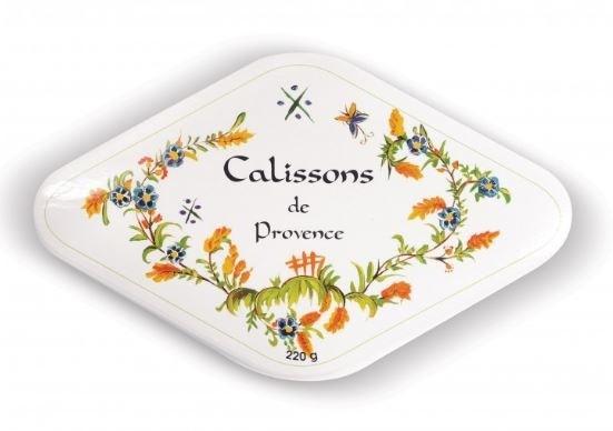 Calissons de Provence Maffren (220g-78 oz)