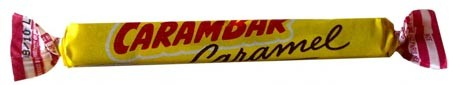 Carambar Caramel Candy (La Pie qui Chante) - 5 oz.