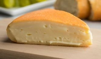 Chaumes Soft Ripened Cheese