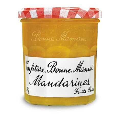 Mandarin Jam, Bonne Maman From France