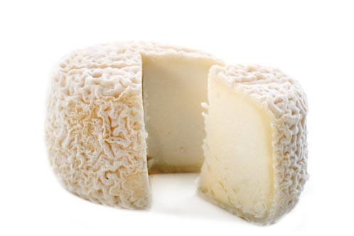 Goat Cheese - Crottin de Champcol