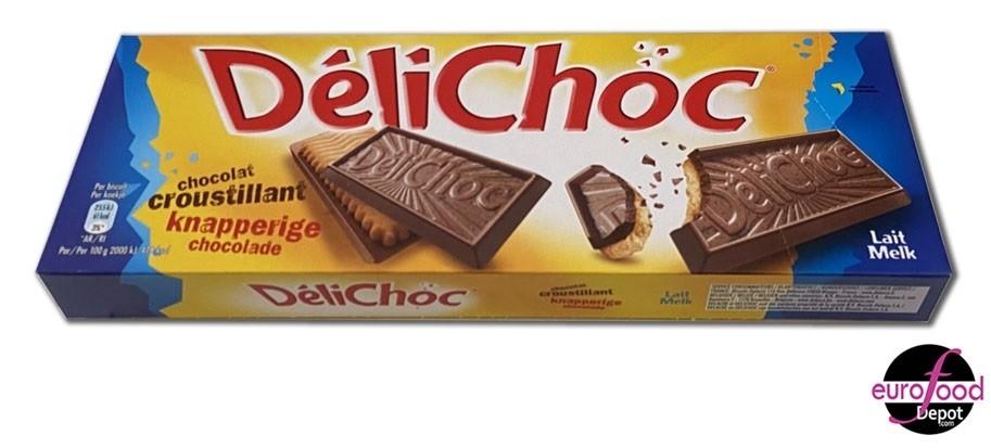 Delichoc Chocolat Lait