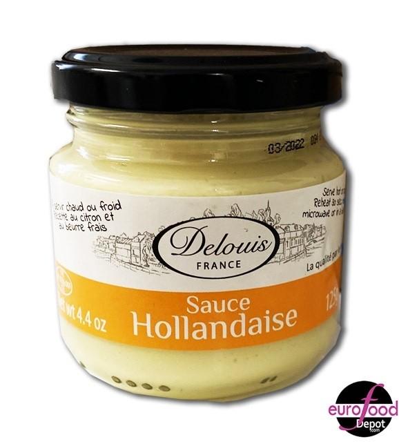 Sauce Hollandaise by Delouis