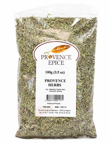 Provence Herbs by Provence Epice (100g - 3.5oz)