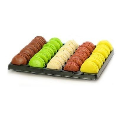 French Macarons 35 Units