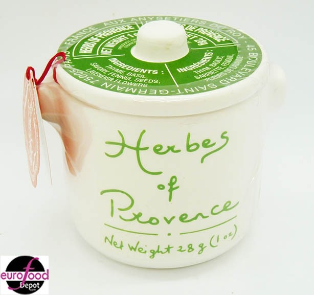 Herbs of Provence - Aux Anysetiers du Roy (28g - 1oz)