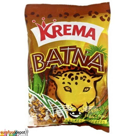 Krema BATNA - French Candy / Licorice (5.3oz/150g)