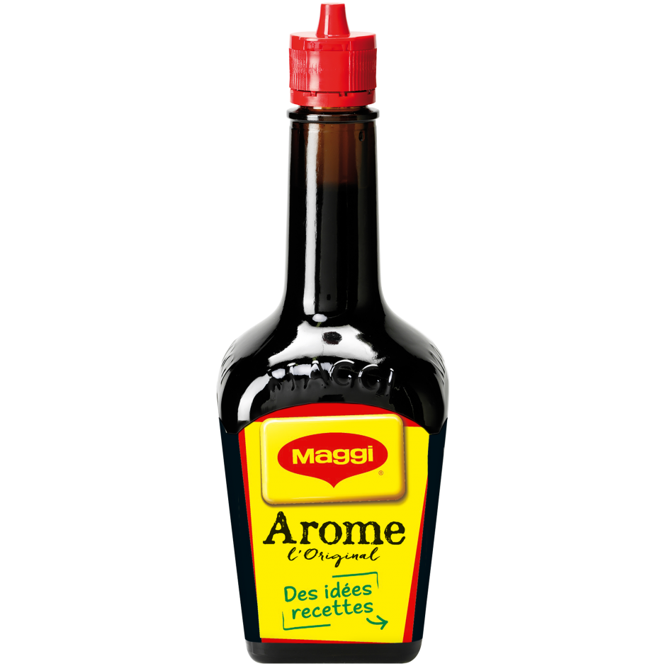 Arome by maggi