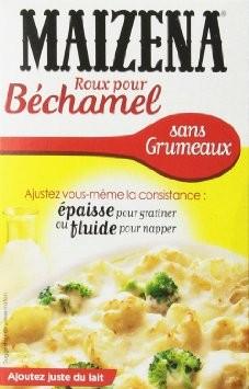Maizena flour - Easy Bechamel sauce to prepare (250g- 8.80oz)