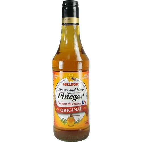 Euro Food Depot - Melfor Vinegar Honey and Herb 100% Natural 50cl (16 ...
