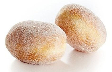Mini Sugar beignets from France (175X6.16lb)