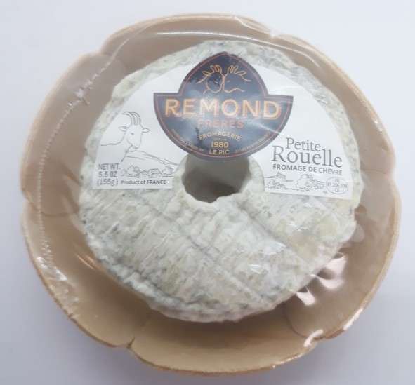 Mini-Rouelle Remond (5oz/150g)