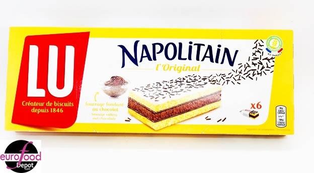 Napolitain the Original by Lu