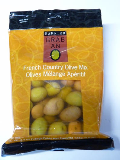 French Country Olive Mix - Grab An O (4.4oz/125g)