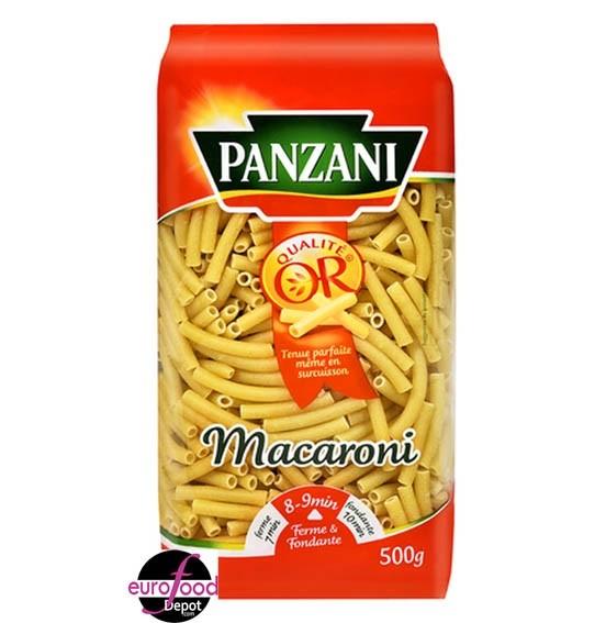 Panzani Macaroni Pasta