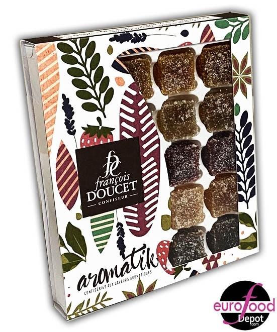 Pâtes de fruits Aromatik From Provence 5 Fruits by Doucet