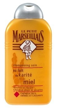 Le Petit Marseillais French Shampoo w/ Shea Milk & Honey (8.4fl oz/ 250ml)