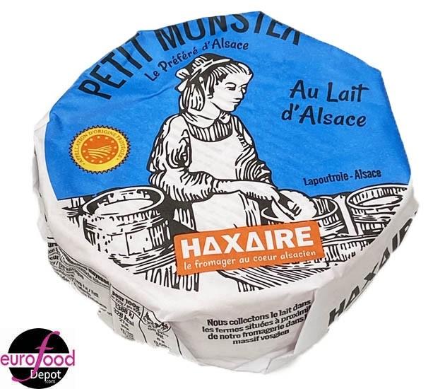 Haxaire Petit Munster d'Alsace