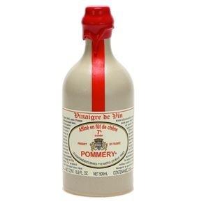 Pommery Red Wine Vinegar (50cl/16.9 FL oz)