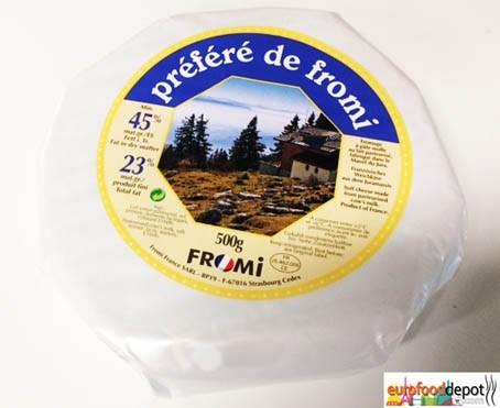 Reblochon / Tartiflette cheese