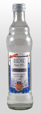 Rieme - French Sparkling Limonade