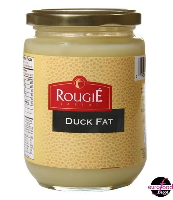 Rougie Duck Fat (11.28oz/320g)