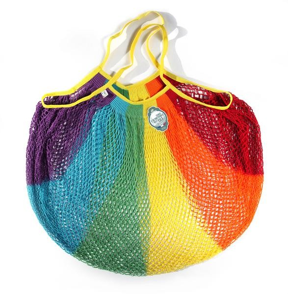 Filt Large Rainbow Bag