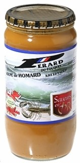 Lobster Soup 100% Natural (850ml-29 fl oz)