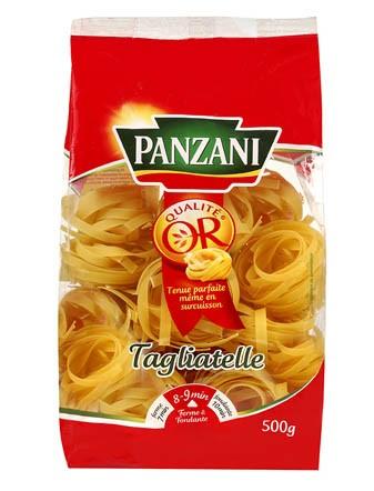 Panzani Tagliatelle Pasta
