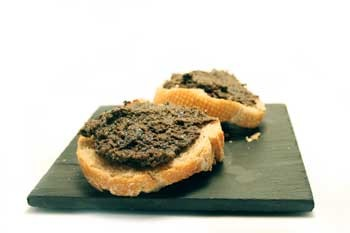 Delices du Luberon - French Black Olive Tapenade