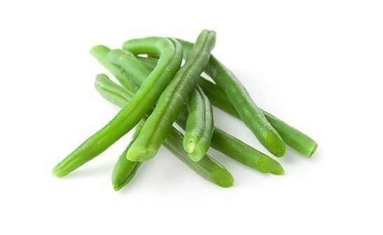 French Green Beans Very Fine-White Toque (2.2lb/1kg)
