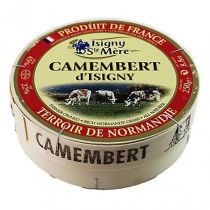 Camembert d'Isigny