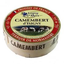 Camembert d'Isigny