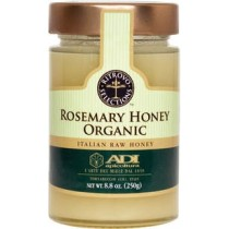 Rosemary Honey Organic ( 8.8 oz / 250 g )