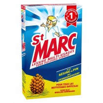 St Marc multipurpose detergent powder (1.6kg/56.43oz)