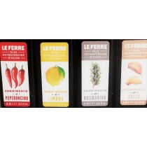 Olive Oil by Le Ferre