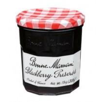 Blackberry Jam, Bonne Maman From France