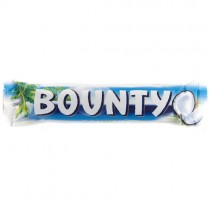 Bounty bar milk chocolate and coco nut (2oz/57g)