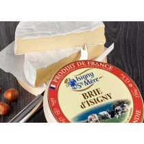 Brie d'Isigny (350g/12.34oz)